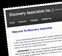 Discovery Association